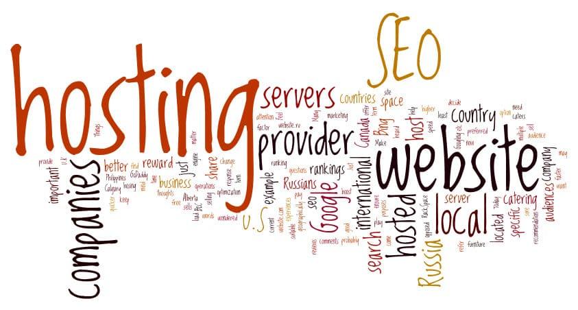 Hosting Hosting và các vấn đề liên quan