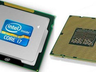 CPU dành cho máy chủ